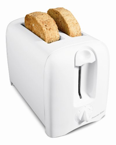 Proctor Silex 22605 2-Slice Toaster (Proctor Silex Toaster Oven White compare prices)