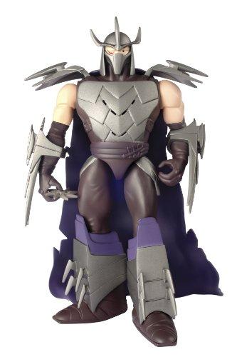 Teenage Mutant Ninja Turtles PowerSound FX Action Figure - Shredder