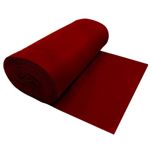 Dark Red Bedding 8106 front