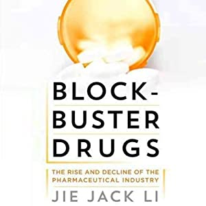 Blockbuster Drugs Audiobook