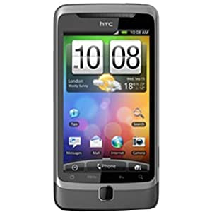 HTC Desire Z A7272 Unlocked GPS WiFi Android OS, v2.2 (Froyo) Cellular Phone Vision GSM 850/900/1800/1900, 3G WCDMA 900/2100MHz EURO