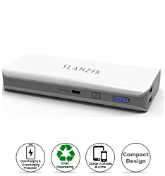 Slanzer 10000 mAh Power Bank - SZP L114