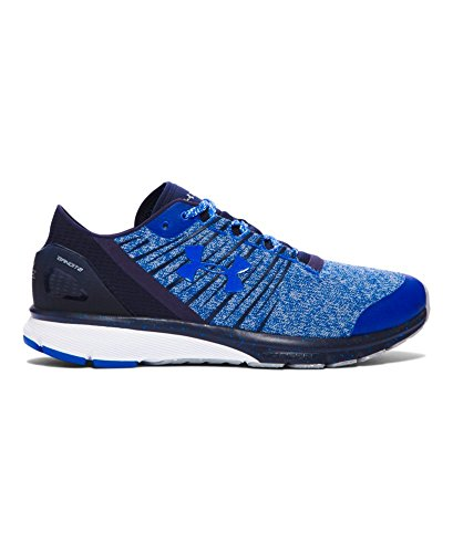 Under Armour Men's UA Charged Bandit 2 Running Shoes 10 ULTRA BLUE