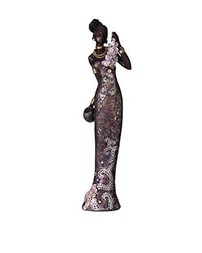 Oriental Feelings Elemento Decorativo African Style