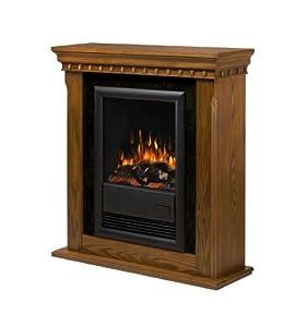 Amazon Com Dimplex Cfp3913o Compact Electric Fireplace