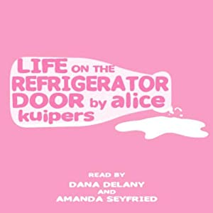 Life on the Refrigerator Door Audiobook
