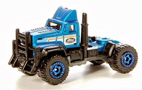 "Matchbox ""On a Mission"" - MBX Construction - Torque Titan #26/120"