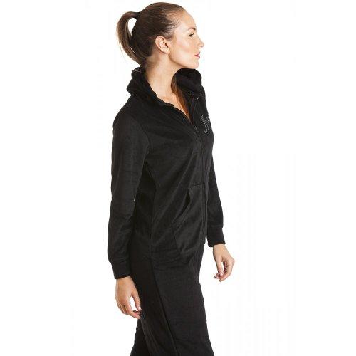 pyjama femme combinaison images. Black Bedroom Furniture Sets. Home Design Ideas