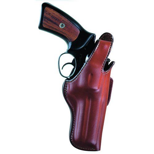 Bianchi Tan 5Bh Thumbsnap Holster Fits Ruger Gp100 4InB0000C52WG