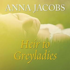Heir to Greyladies Audiobook
