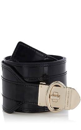 Sleek Modern Waist Belt