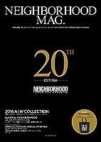 NEIGHBORHOOD MAG. vol.10 (ブルーガイド・グラフィック)