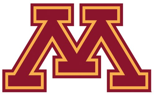 Roommates Rmk1978Gm University Of Minnesota Giant Peel And Stick Wall Decal front-378033
