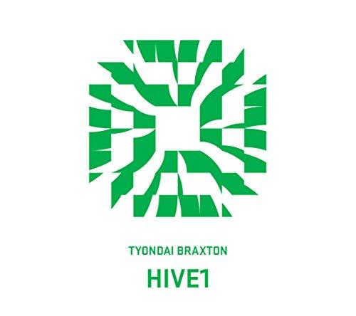 HIVE1 [帯解説・ボーナストラック1曲収録 / 初回盤のみデジパック仕様 / 国内盤] (BRC469)