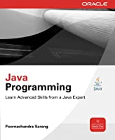 Java Programming Front Cover