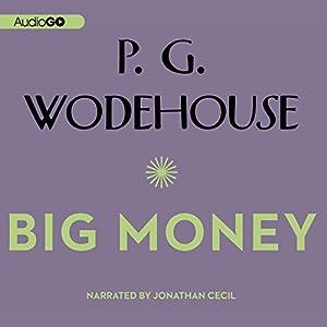 Big Money Audiobook