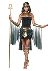 California Costumes Womens Eye Candy - Egyptian Goddess Adult