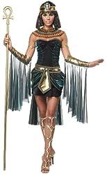California Costumes Women's Egyptian Goddess Costume