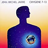 Oxygene 7-13 by Jarre, Jean-Michel [Music CD]
