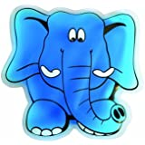 Koolpak Elly The Elephant Reusable Hot and Cold Pack