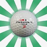 60 x Pinnacle Mix - A / B Grade Used Golf Lake Balls 5 Dozen Gator Golf Balls Ltd
