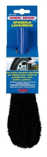 Lampa-Wheel-Brush-Spazzola-e-Cerchi-Blu