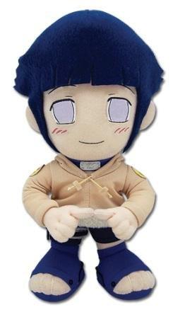 Naruto Shippuden – 8″ Hinata Plush image