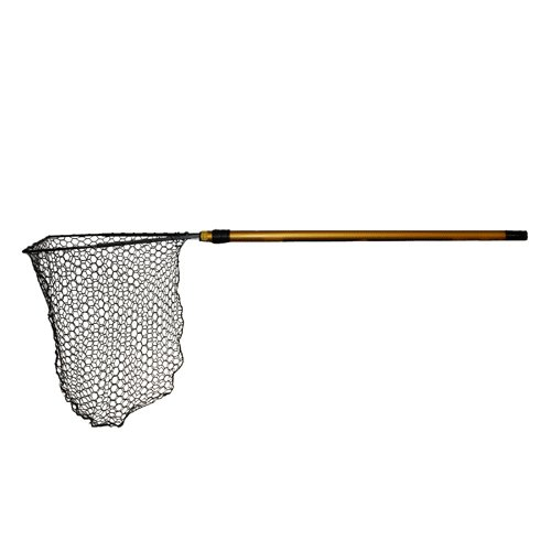 Best price frabill hiber net 24 x 26 inch low price sport for Fish usa coupon