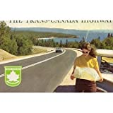 img - for Adventure Along the Trans-Canada Highway book / textbook / text book