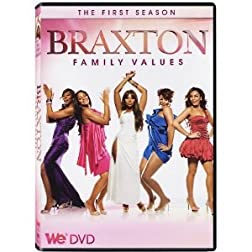 Braxton Family Values Season 1