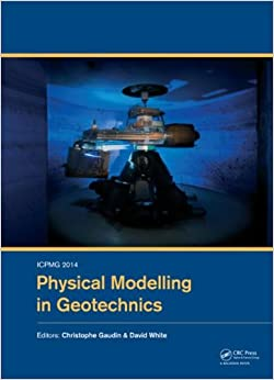 Physical modelling in geotechnics [electronic resource] : Proceedings of the 8th International Conference on Physical Modelling in Geotechnics 2014 (ICPMG2014), Perth, Australia,             14-17 January 2014