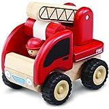 Wonderworld Mini Fire Engine