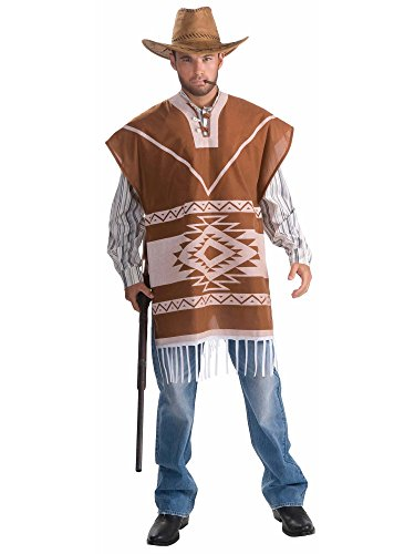 Lonesome Cowboy Men's Costume (Lonesome Cowboy Costume)
