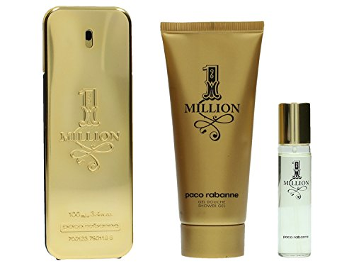 Paco Rabanne 1 Million Set Regalo, Uomo  -  215 ml