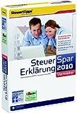 Steuer-Spar-Erklärung 2010 für Vermieter
