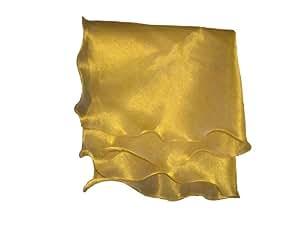 Divine Designs Wave Tissue Napkins, Gold