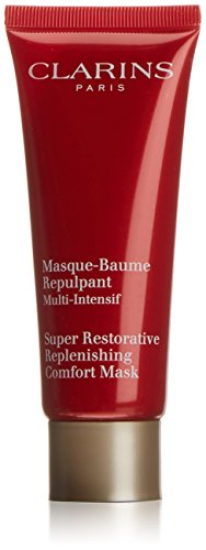 CLARINS - MULTIINTENSIVE masque baume repulpant 75 ml-mujer