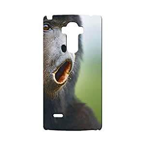 BLUEDIO Designer Printed Back case cover for LG G4 Stylus - G4944