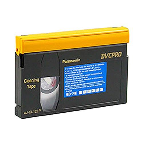 Panasonic AJ-CL12LP DVCPRO Cleaning Cassette (Large) (Panasonic Dvc Pro compare prices)