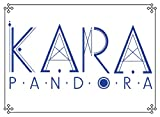 KARA 5th Mini Album - Pandora (韓国盤)