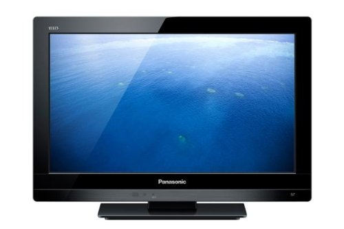 Panasonic TX-L19E3B 19-inch Widescreen HD Ready LED TV with Freeview HD Tuner