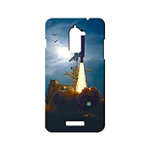 BLUEDIO Designer 3D Printed Back case cover for Coolpad Note 3 Lite - G2917