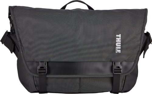 Thule カメラバッグ Covert DSLR Messenger 日本正規代理店品 CS4759 TCDM-101