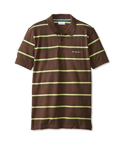 Columbia Men's Fern Ridge Polo