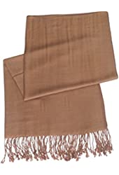 Solid Color Shawl Pashmina Scarf Wrap Shawls Pashminas Scarves Seconds (60+ Colors)