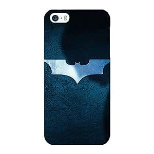 Jugaaduu Superheroes Batman Dark knight Back Cover Case For Apple iPhone 5c