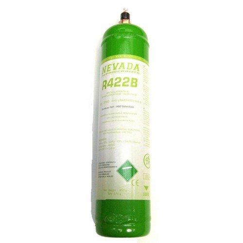 BOMBOLA GAS R422B 850 gr SOSTITUTO R22