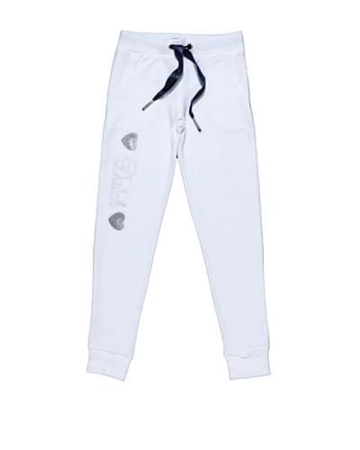 Pantalón Tallapoosa Blanco