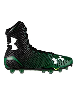 Under Armour Mens UA Highlight MC Football Cleats by Under Armour