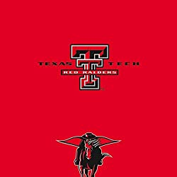 Texas Tech - Texas Tech Red Raiders - skin for Lifeproof fre iPhone 5/5s Case